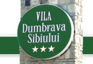 Pensiunea Dumbrava Sibiului