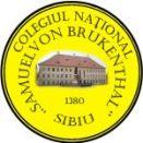 "Colegiul Naţional ""Samuel von Brukenthal"""
