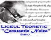 "Liceul Teoretic ""Constantin Noica"" Sibiu"