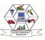 "Colegiul Agricol ""Daniil Popovici Barcianu"" Sibiu"